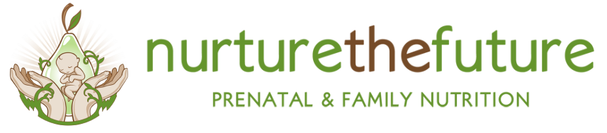Nurture The Future Prenatal and Family Nutrition